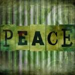 External Peace